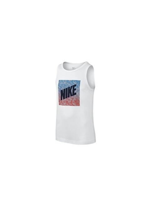 Nike Atlet Beyaz